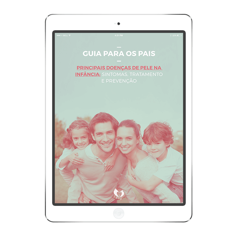 E-book – Guia para os pais